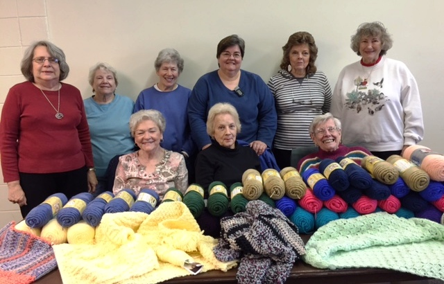 PRAYER SHAWL GROUP 1 16
