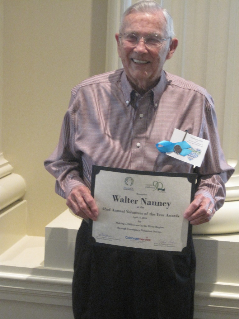 Walter Nanney Vol. of the Year 4-14-16 003
